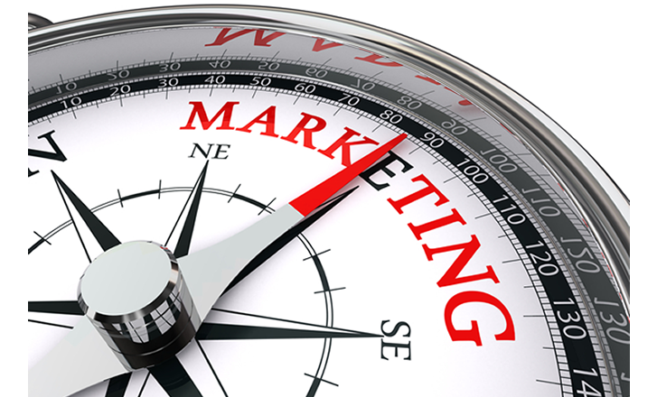 Marketing Compass image